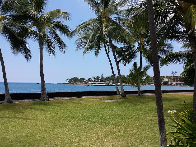 ハワイの現地ツアーのガイドさんってこんなにお給料貰ってるの?