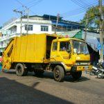 ゴミ収集のお仕事はへたな会社員より給料高い